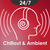 Ambient & Chill out 自然的现场音乐从互联网电台