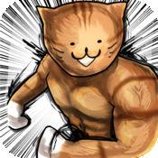 Cat  Fight!! にゃんこ大乱闘 ねこアプリ