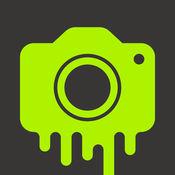 酸洗摄像头 - 增强照片效果! 1