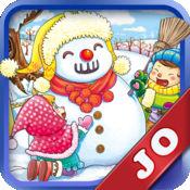 JoyOrange-雪人 1.1