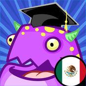 Feed Me! (墨西哥西班牙语版)— PencilBot (探索宝) 幼儿系列学校版