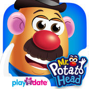 MR. POTATO HEAD:  冲向学校 1