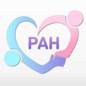 PAHケアノート ~肺高血圧症の症状・お薬をらくらく管理~ 1.0