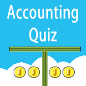 Accounting Quiz Game - 玩转会计小测验