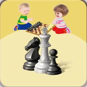 国际象棋入门和提高版 1.1
