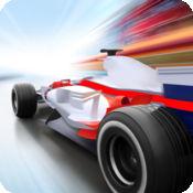 Action Circuit Racing! - 汽车比赛 在危险的街道