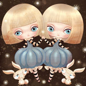 Nicole Doll魔法小星星