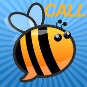 BeeCall--無料国際電話