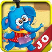 JoyOrange-动物的家 1.1