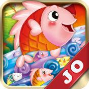 JoyOrange-小鱼回大海