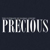 Precious Magazine 品尊 6.16
