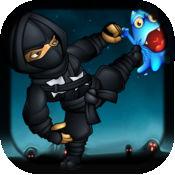 代理忍者暗影攻击突变扑灭短跑游侠游戏免费 Agent Ninja Shadow Attack Mutant Fight Dash Ranger Game Free