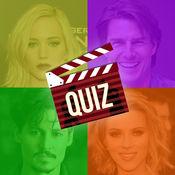 名人测验 - 猜电影和流行歌星 2