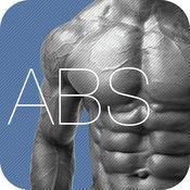 腹肌锻炼 - 私人教练每天六块从头训练HIIT锻炼和练习 1.4