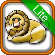 儿童动物涂色书 Lite 2.6.3