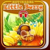 快乐阅读-小蜜蜂和蝴蝶的故事 1.5