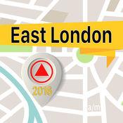 東倫敦 离线地图导航和指南 1