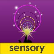 Sensory Just Touch - 有趣的视觉效果 1.4.5