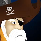 史诗般的海盗怪物射手