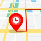 出行助手 - 行车时间,路线规划&GPS导航
