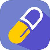 Mr. Pillster - - 药丸提醒和药物跟踪