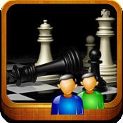 国际象棋 MP