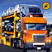 货运卡车司机3D - 终极越野 1.0.2