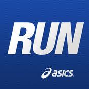 MY ASICS 跑步训练