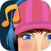 免费音乐发现的 iOS 8:MP3播放器及音频文件管理器