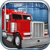 汽车运输 拖车 高速公路司机 1