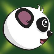 跳跃熊猫亲冒险 ...