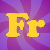法语初学者的孩子和成人  通过有趣的游戏词汇学习的语言 Circus French