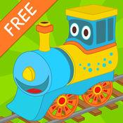 游戏小火车 1.3