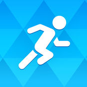 GPS跑步码表, 您iPhone上最精准而强大的跑表 3.1.3