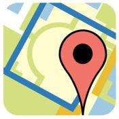 GPS追踪器 - 手机追踪,行踪记录