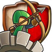城堡王国:史诗战略类游戏 1.0.0