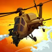 直升机  1