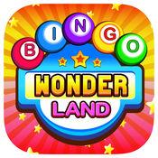 Bingo Enchanted Wonderland - 多神奇涂抹富矿而真正的拉