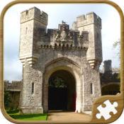 城堡 拼图游戏 - 拼图