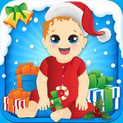 圣诞电话 - 含有动听的圣诞音乐和歌曲的宝宝电话应用 2.2