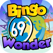 Bingo Wonder Blitz - 精彩大奖和幸运赔率随着多涂抹 1.0.