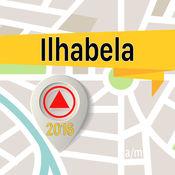 Ilhabela 离线地图导航和指南