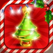 圣诞树装饰游戏 1
