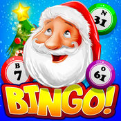 BINGO Xmas Party - 圣诞宾果游戏 线上宾果游戏 Online 5.