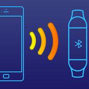 设备查找器 - 寻找丢失的 Fitbit, Gear 或其他蓝牙设备!