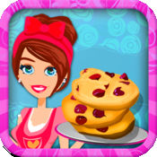 女童子军饼干 - 免费制作游戏的疯狂的孩子 1