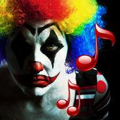 杀手小丑铃声和短信旋律 1