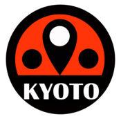 京都旅游指南地铁路线离线地图 BeetleTrip Kyoto travel g