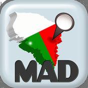 马达加斯加导航 2016 4