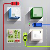 城市驾驶-交通控制